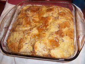 Very Simplistic Bread Pudding Granny S Recipe Bread Pudding Easy Bread Pudding Evaporated Milk Recipes