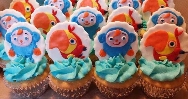 Peek A Boo Cake Images