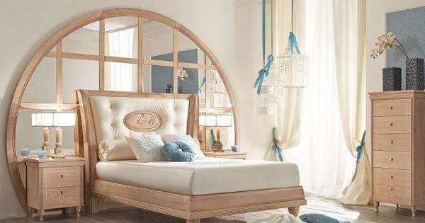 ... chambre fille dans le style romantique très chic  Pastel, Chic et