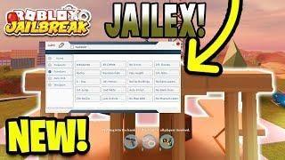 Free Roblox Jailbreak Hack Roblox Exploit Jailex Auto Arrest Auto Rob Roblox