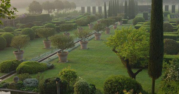 Old Garden Dreams: Dominique Lafourcade
