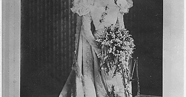 Anna eleanor roosevelt wedding