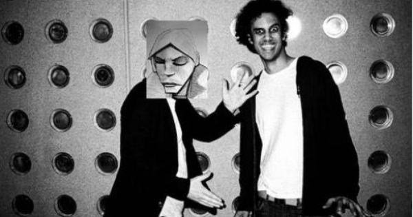 Four Tet Burial Nova Text013 Fave Peeples Urban Music Electronic Music Thom Yorke