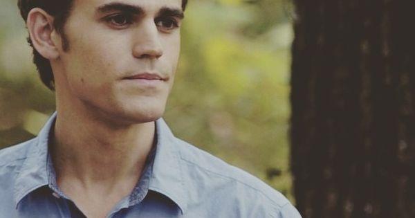 Stefan | Paul Wesley |...