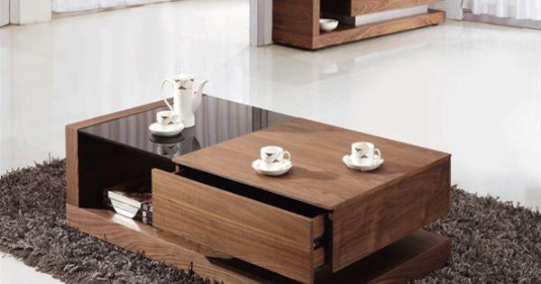 alpha glass coffee table   Идеи для дома   pinterest   coffee