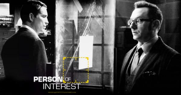 Person Of Interest Wallpaper Person Of Interest Person Of Interest Person Interesting Things