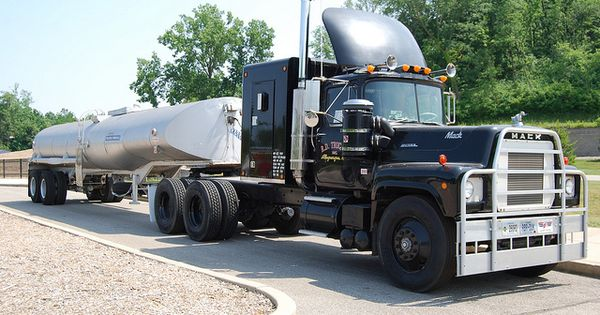 Cool Semi Trucks Img Source Http Farm8 Staticflickr