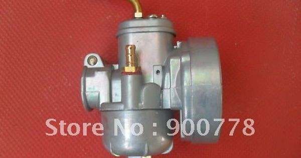 New Carburetor Replacement Moped Bike Fit Puch 17mm Carb Bing Style Moped Bike Puch Moped