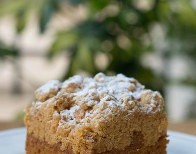 Carlos Bakery Cake Boss German Crumb Cake Recipe