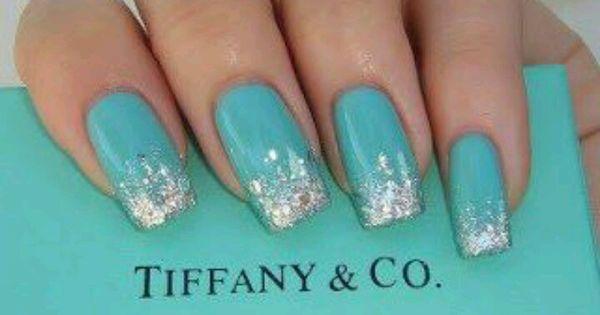 Tiffany and co nail polish-2369