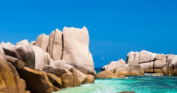seychelles islands in the indian ocean futurevacationspot