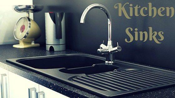 Kitchen Sink Materials Pros And Cons Kitchen Sink Taps Sink