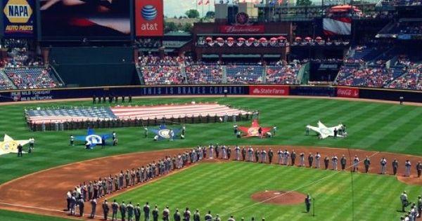 atlanta braves memorial day hat 2013