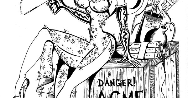 jessica name coloring pages | Sexy Adult Coloring Pages | Sexy Jessica Rabbit Colouring ...