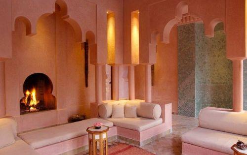 22 marokkanische wohnzimmer deko ideen einrichtungsstil aus dem orient pinteres. Black Bedroom Furniture Sets. Home Design Ideas