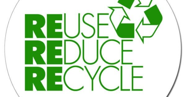 The Three Rs: reduce reuse recycle facts and statistics, recycle reuse reduce