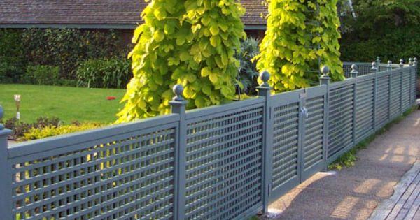 Bespoke contemporary wooden garden gates essex uk the for Garden design jobs essex