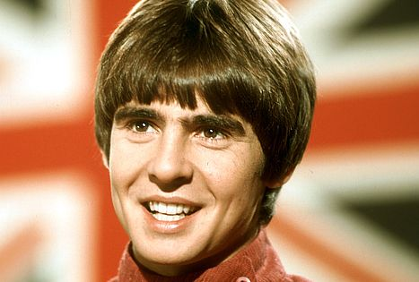 We'll miss you, Davy Jones - RIP