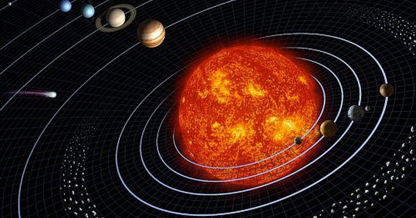 El Cinturón De Asteroides Sistema Solar Formacion Del Sistema Solar Imagenes Del Sistema Solar