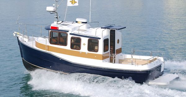 Pocket Trawlers Five For Value And Versatility 171 Www
