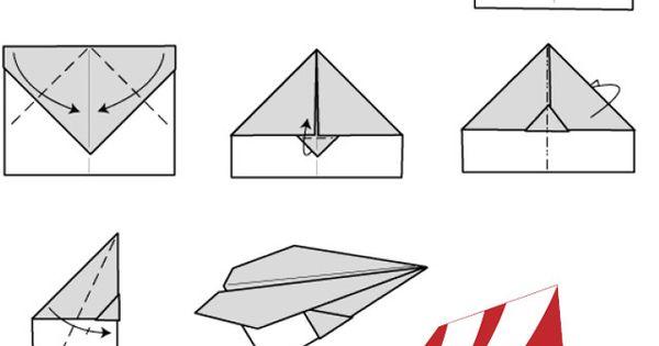 diagramme d 39 origami d 39 avion planeur en papier mod le 2 vouwen pinterest planeur. Black Bedroom Furniture Sets. Home Design Ideas