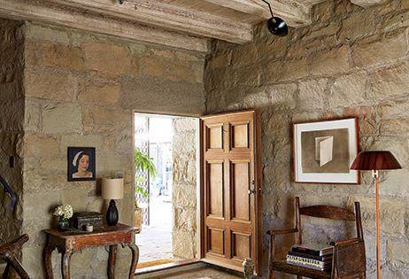 Ellen degeneres on designing a home more interior design for Ellen brotman interior designs