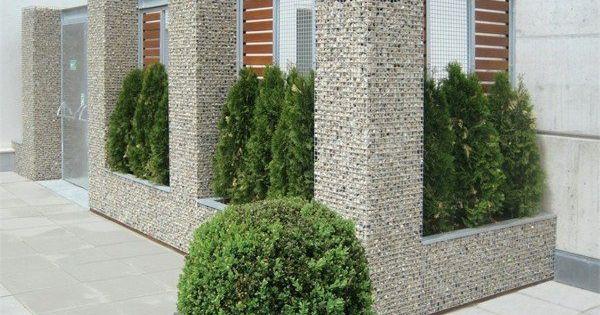 95 Id Es Pour La Cl Ture De Jardin Palissade Mur Et Brise Vue Jardins