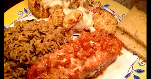 Asian salmon and Salmon on Pinterest