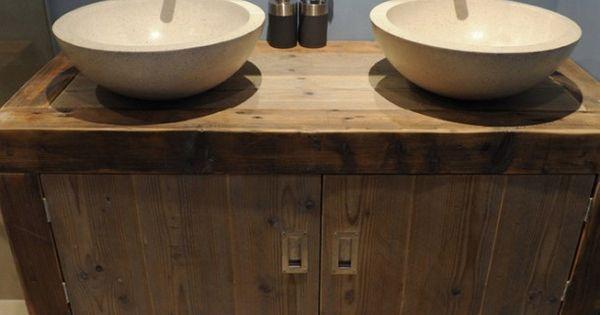 Behandeling houten badkamer maison design obas