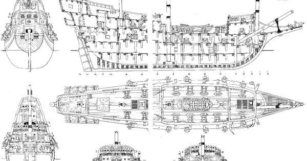 airship schematics