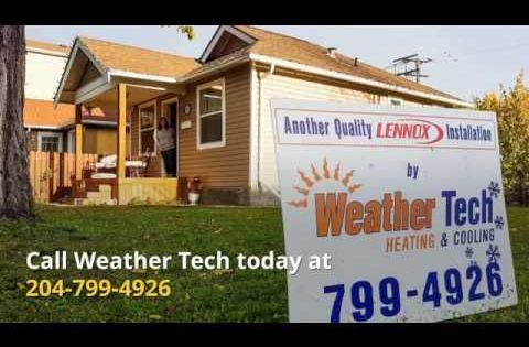 Winnipeg Furnace Repair Is Available 24 Hours A Day Https Www