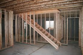 Basement Framing How To Frame A Basement Finishing Basement Framing Basement Walls Framing A Basement