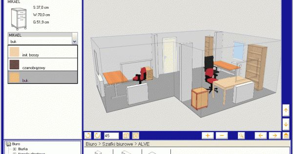 10 best free virtual room programs design your own room for Virtual room organizer