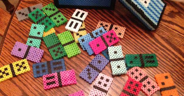 fuse box headphones perler bead domino set jasmine s board pinterest #15