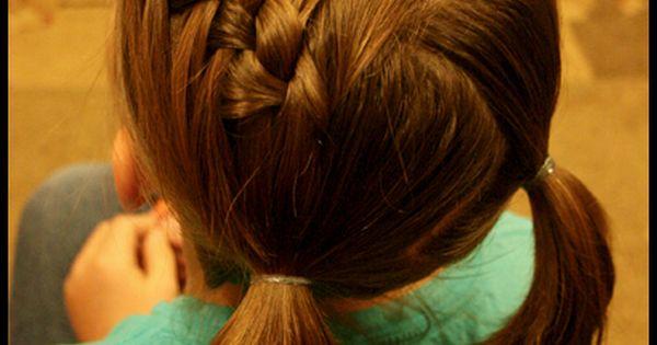 Hair Ideas For Short Hair Pinterest: Girly Do Hairstyles: By Jenn: Ideas For Short Hair #9