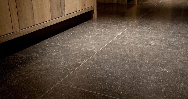 Antique belgian bluestone opkamer bluestone flooring for Bluestone flooring