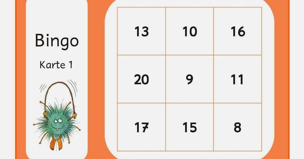 bingo jackpot heute