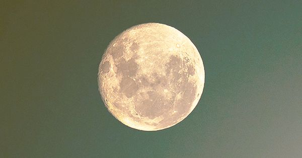 Full Moon Good Night Moon Beautiful Moon Moon