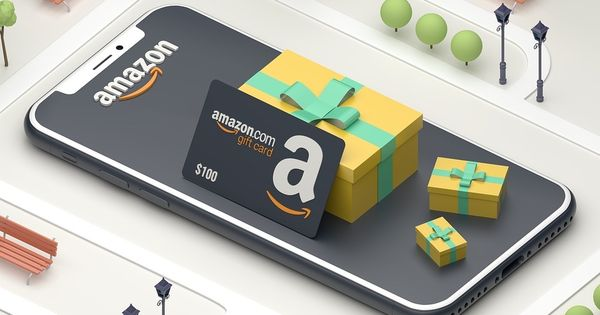 Former Amazon Executive Charged With Insider Trading In Us Amazon Gift Card Free Amazon Gift Cards Free Amazon Products