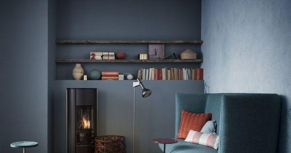 Modern living room - lovely photo