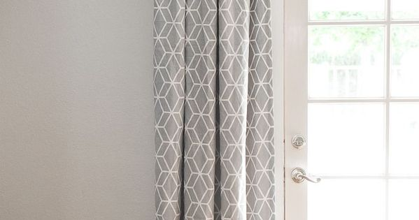 Door window treatments ideas window treatments for Window treatments for door walls