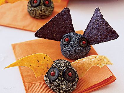 Halloween Treats Under $1 | Bat Bites | AllYou.com Favorite halloween Recipes
