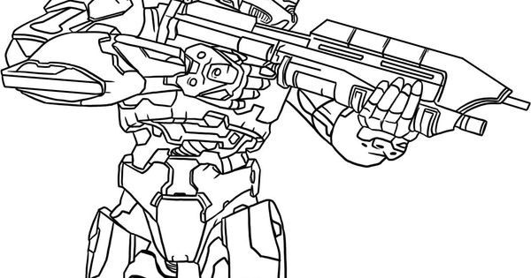 halo Drawings Bing images Coloring pages for Adults Pinterest Halo birthday parties and