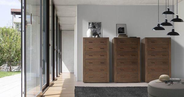 Chifonier estilo industrial - Muebles en gandia ...