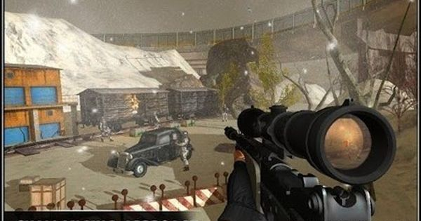 Snow War Shooter 2017 Apk V1 0 Mod Money Android Game With