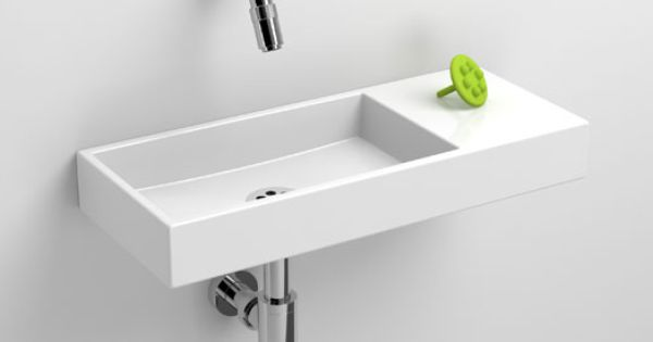 Clou wash me fontein mini voor het toilet wc toilet loo pinterest toilet and sinks - Washand ontwerp voor wc ...