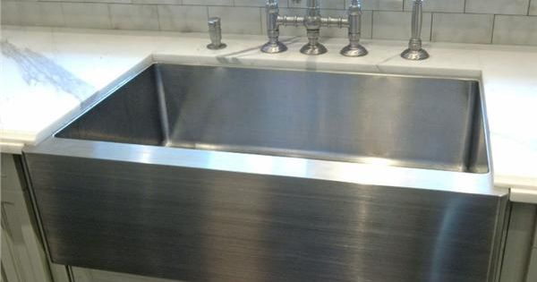 drain for kitchen sink stainless steel farm sink the fact that it doesn t 6949