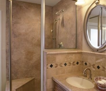 How To Make Corian Solid Surface Shower And Tub Walls Solidsurface Com Blog Corian Shower Walls Marble Shower Walls Shower Remodel