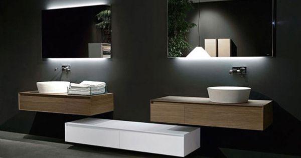 La salle de bain - RBC Mobilier - Distributeur de mobilier ...