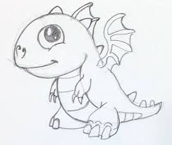 Resultat De Recherche D Images Pour Easy To Draw Baby Dragons Yoshi Drawing Drawings Dragon City
